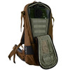 Eberlestock S25 Cherry Bomb Low-Profile Pack-Coyote/Dry Earth
