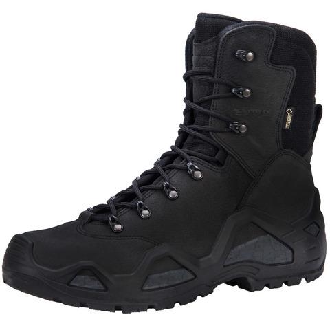 Lowa Z-8N GTX Task Force Boot-Black