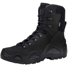 Lowa Z-8N GTX Task Force Boot-Black
