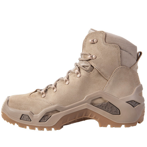 Lowa Z-6S GTX Task Force Boot-Desert