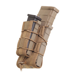 HSGI Double Decker Taco Mag Pouch - High Speed Gear