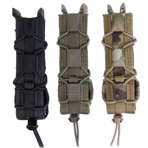 HSGI Extended Pistol Taco Mag Pouch - High Speed Gear