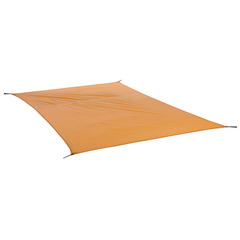 Big Agnes Fly Creek 3 and Platinum UL 3 Footprint