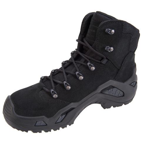 Lowa Z-6S GTX Task Force Boot-Black