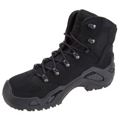 Lowa Z-6S GTX Task Force Boot-Black