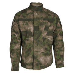 Propper ACU Coat - Battle Rip A-TACS FG