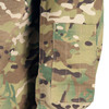 Propper ACU Coat - Battle Rip MultiCam (pen pocket)