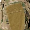 Propper ACU Coat - Battle Rip MultiCam (insignia pocket)