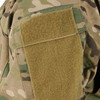Propper ACU Coat - Battle Rip MultiCam (insignia pocket)