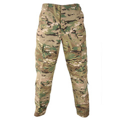 Propper ACU Trousers - Battle Rip MultiCam