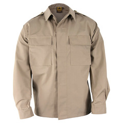 Propper BDU Shirt - Long Sleeve - Khaki
