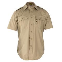 Propper Tactical Dress Shirt - Short Sleeve - Khaki
