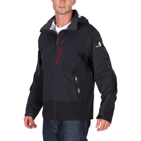 Westcomb APOC Jacket Black