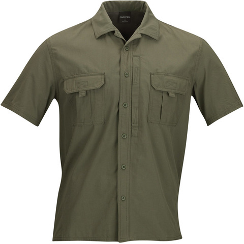 PROPPER Sonora Short Sleeve Shirt Olive
