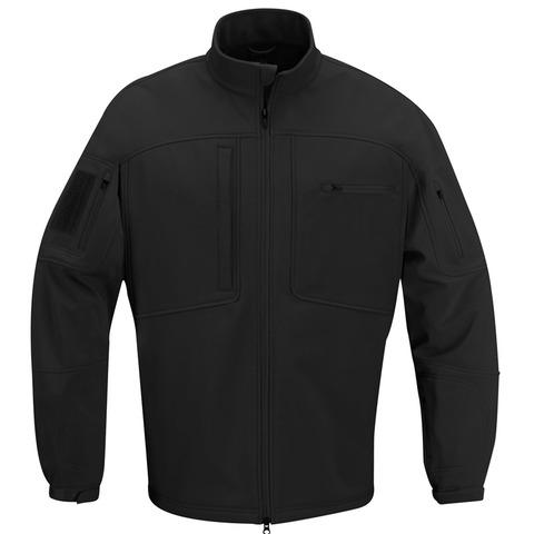 Propper BA Softshell Jacket Black