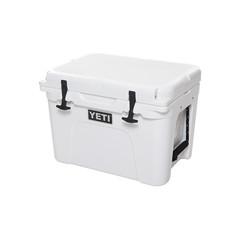 Yeti 35 QT. Tundra Cooler-White