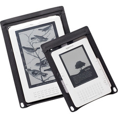 Seal Line E-reader Case