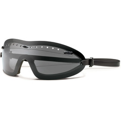 Smith Optics Elite-Boogie Regulator Goggle-Gray Lens