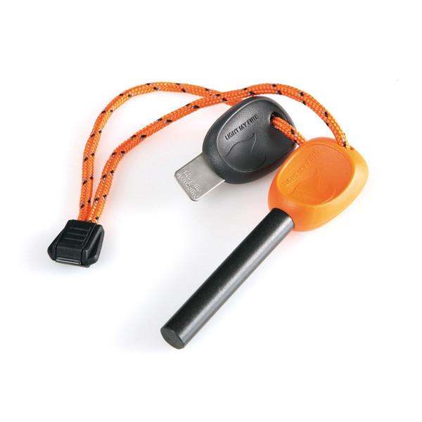Light My Fire Swedish 2.0 Firesteel Army Model=Orange