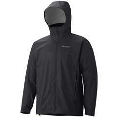 Marmot Men's PreCip Jacket - Black