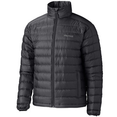 Marmot Zeus Down Jacket Dark Azure