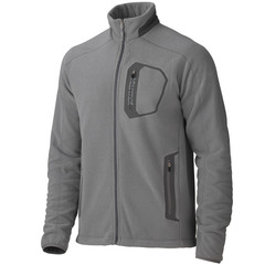 Marmot Alpinist Tech Jacket-Cinder