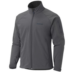 Marmot Gravity Softshell Jacket-Slate Gray