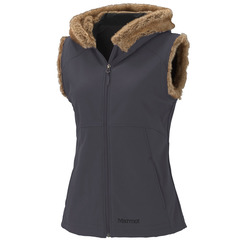 Marmot Women's Furlong Vest-Dark Steel