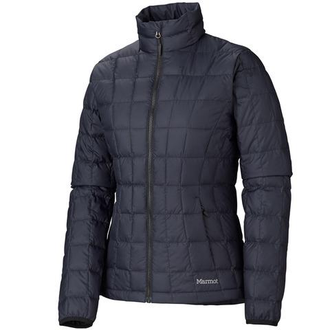 Marmot Women's Sol Jacket Black