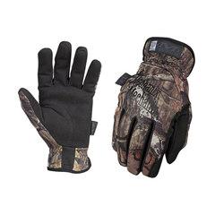 Mechanix Wear Fast Fit Gloves - Mossy Oak
