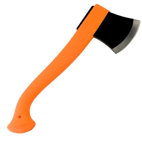 Mora Outdoor Axe Orange