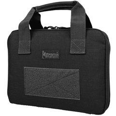 Maxpedition 8 x 10 Pistol Case - Black