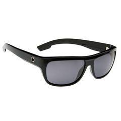 Spy Optic Lennox Black/Gray Sunglasses