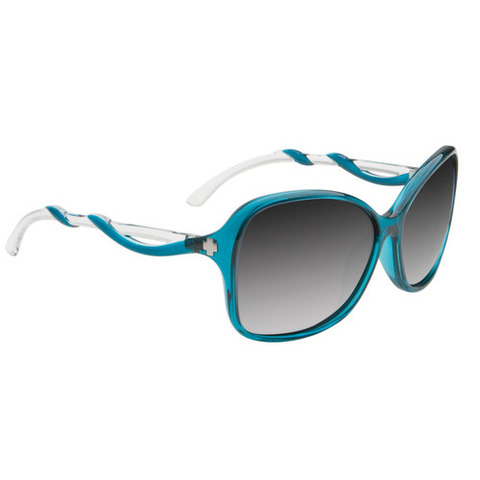 Spy Optic Fiona Teal-Black Fade Lens