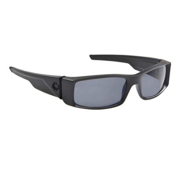 Black matte/Gray Polarized 670375062135