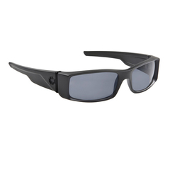 Black matte/Gray Polarized 670375062135