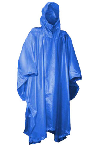 Equinox Ultralite Poncho/Shelter w/extension