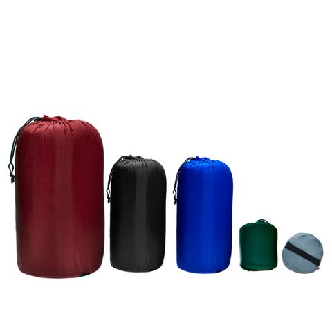 Equinox Nylon Stuff Bags