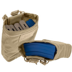 Maxpedition Rollypoly Utility Pouch Open