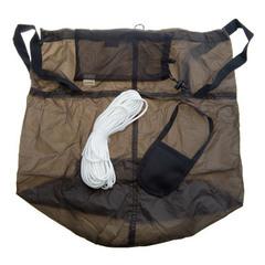 Equinox Ultralight Bear Bag (open)