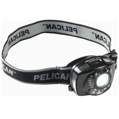 Pelican 2720 LED Headlight