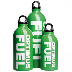 Optimus Energy Fuel Bottles