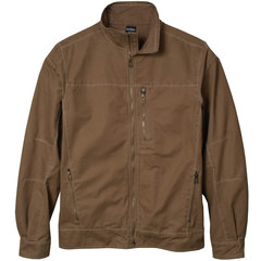 Kuhl Men's Burr Jacket-Khaki