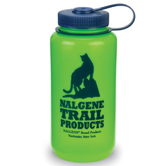 Nalgene Ultralite HDPE Wide Mouth Bottle