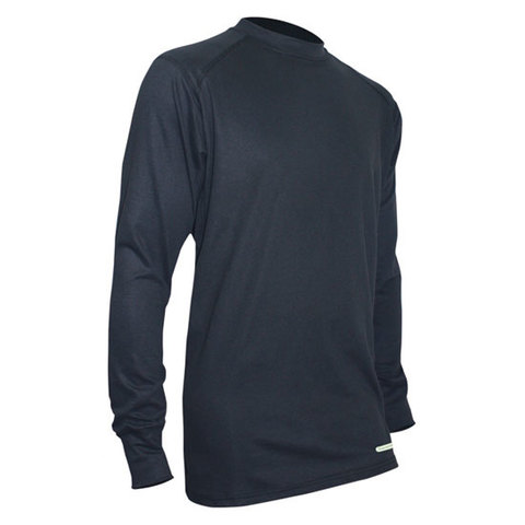 Polarmax TransDry Performance Cotton Long Sleeve Tee