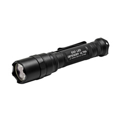SureFire E2DLU LED Defender Flashlight