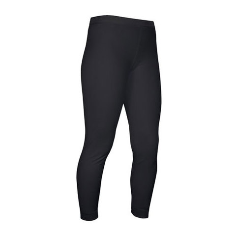 Polarmax Women's Base Layer Basics Pant Black