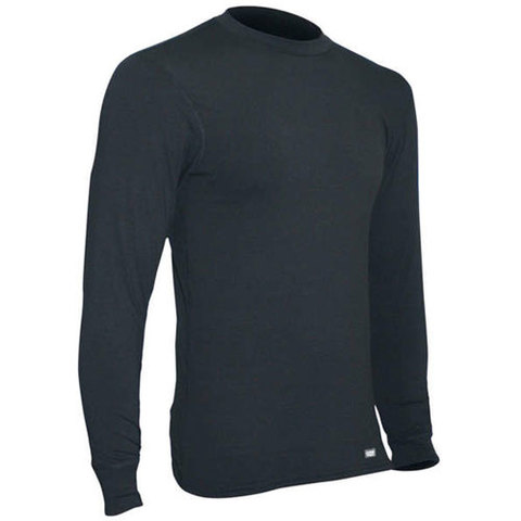 Polarmax Men's 4 Way Stretch Crew