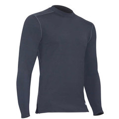 Polarmax Men's Comp-4 Max Stretch Crew