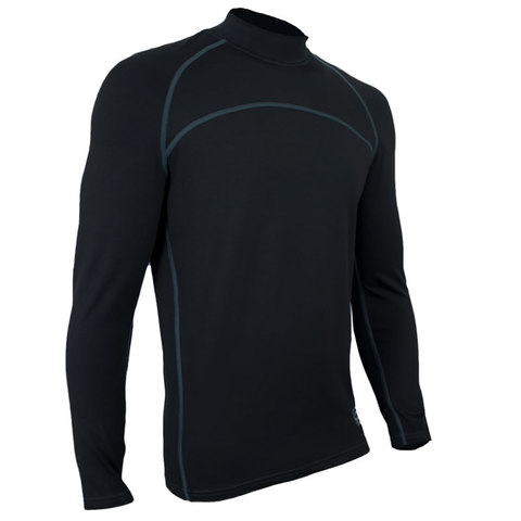 Polarmax Men's Comp-3 Thermal Crew